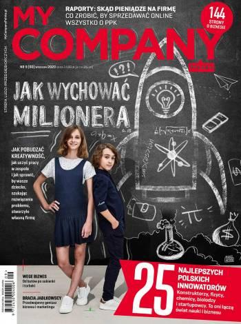 My Company Polska Wydanie 9/2020 (60)