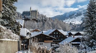 Najdroższe kurorty zimowe w Alpach. Metr kwadratowy mieszkania kosztuje tyle, co pół kawalerki we Wrocławiu