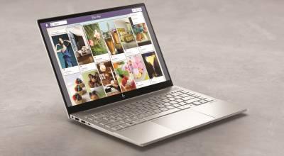 HP zapowiada nowe laptopy i większe wykorzystanie Sztucznej Inteligencji