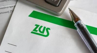 Składki na ZUS w 2022 roku. Nawet bez zmian z Polskiego Ładu zapłacisz znacznie więcej, niż w 2021