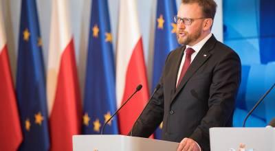 Czerwone strefy rozleją się na całą Polskę? Minister zdrowia ostrzega