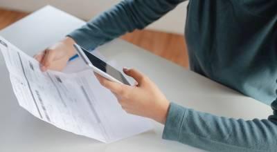 Pomyłka w numerze NIP przed płatnością? Ministerstwo wyjaśnia wątpliwości przedsiębiorców