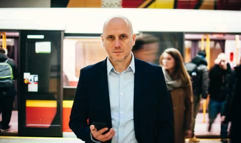 Jak zostałem współtwórcą pierwszego w Polsce podcastu firmowego