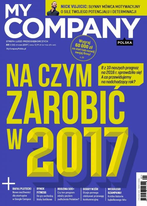 My Company Polska wydanie 1/2017 (16)