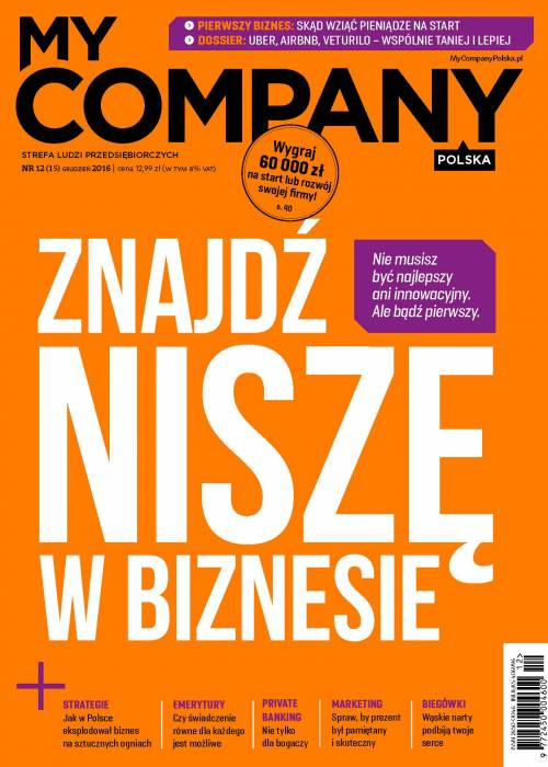 My Company Polska wydanie 12/2016 (15)