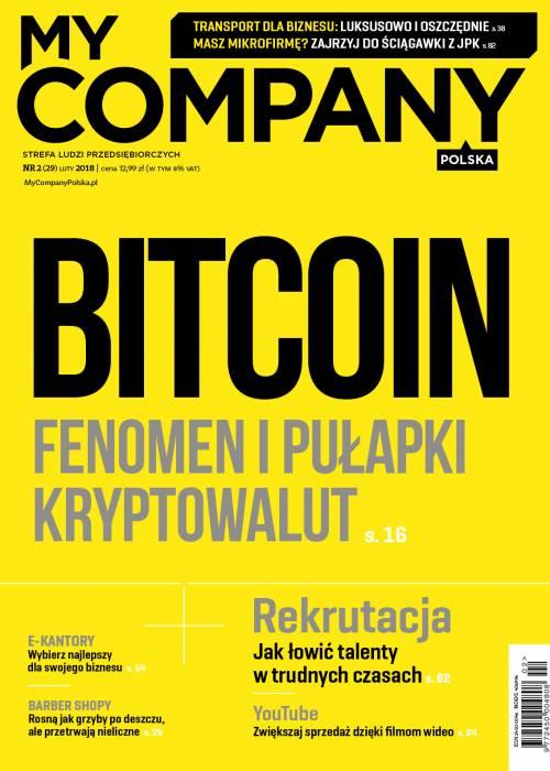 My Company Polska wydanie 2/2018 (29)