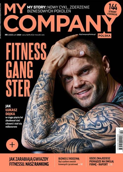 My Company Polska wydanie 2/2020 (53)
