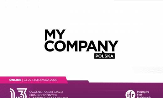 13. Ogólnopolski Zjazd Firm Rodzinnych U-RODZINY 2020 | online