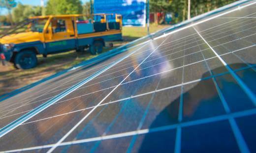 Raport Energetyka. Duzi robią więcej