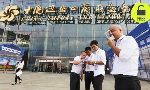 Chiński syndrom i polski biznes
