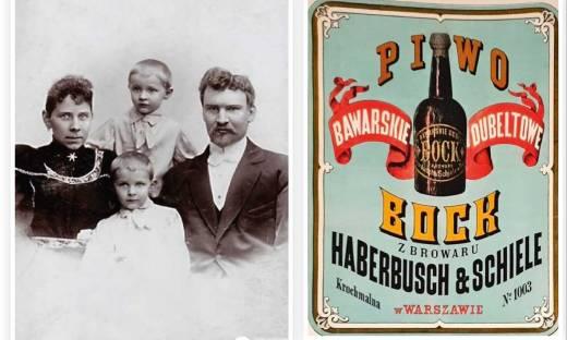 Król warszawskiego piwa [POLSCY BOHATEROWIE PRZEDSIĘBIORCZOŚCI]