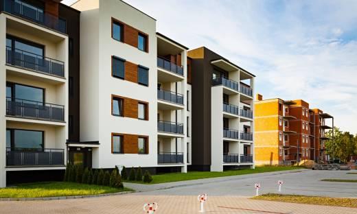 Nie ma sensacji na rynku mieszkań. Deweloperzy sprzedają coraz więcej