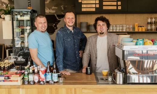 Coffeedesk poszuka pieniędzy u inwestorów indywidualnych. Nadchodzi nowa emisja na Crowdway
