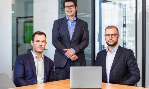 NaturalAntibody. Polski startup prosto z Oksfordu rewolucjonizuje branżę biotechnologii
