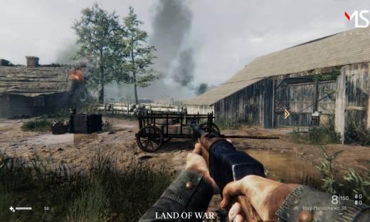 Polska gra o II wojnie światowej już w maju. Jedną z misji obrona Półwyspu Helskiego