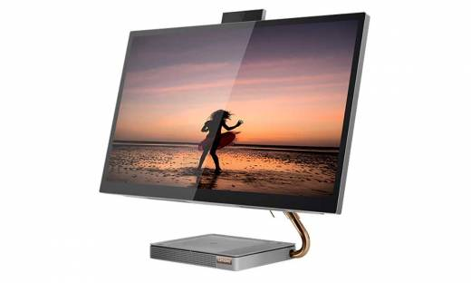 Lenovo IdeaCentre AIO 5i - czy urządzenia sprawdza się w dobie home office i zdalnego nauczania?