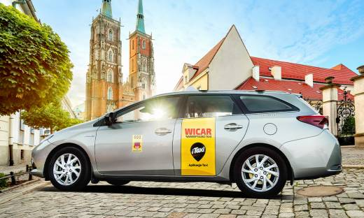 """Konsolidacja rynku taxi - iTaxi nawiązuje ważne partnerstwo. """"To fundamentalny krok"""""""