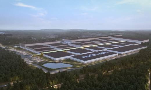 Wielka inwestycja w Polsce. Northvolt zbuduje fabrykę baterii