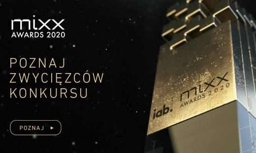 Tak zwycięża się w digitalu. Nagrody IAB MIXX Awards rozdane!