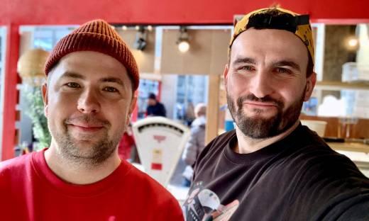 """Polska restauracja robi furorę w Nowym Jorku. """"Pierogi lepią u nas Chińczycy i Portorykańczycy"""""""
