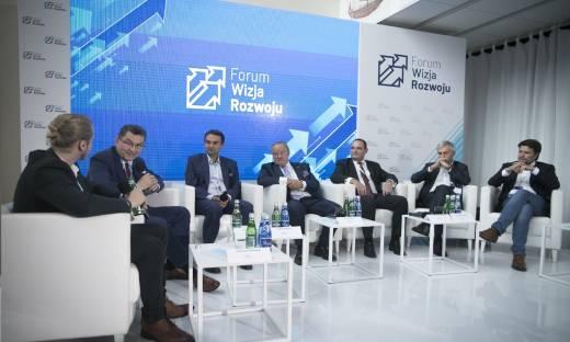 """Kapitał narodowy receptą na kryzys? """"Nowi managerowie muszą uwierzyć w polską rację stanu"""""""