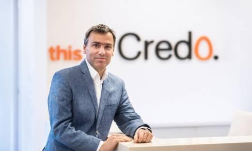 Credo Venturesma 100 mln dolarów na inwestycje w polskie startupy