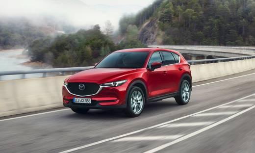 Mazda CX-5. Bezpieczeństwo, niezawodność i spora doza emocji
