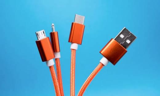 UE chce jednej ładowarki dla wszystkich telefonów. Proponuje standard USB-C