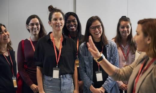 Poznaliśmy polską uczestniczkę europejskiego programu Google Women Founders