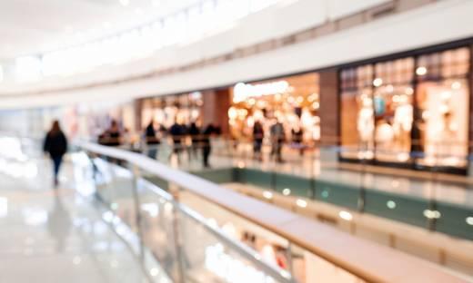 Centra handlowe proszą o pomoc. W tym roku koszty lockdownu przekroczyły juz 3 mld złotych
