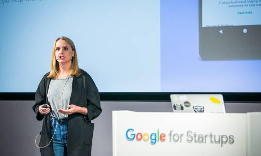 Google for Startups. Trzy polskie startupy w programie akceleracyjnym Google!