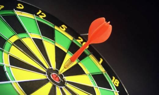 Big Hairy Audacious Goals. Czy masz taki cel? Dowiedz się, dlaczego powinieneś. I jak go wyznaczyć.
