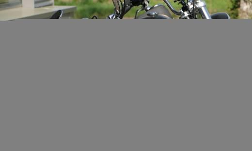 Harley-Davidson do wynajęcia przez smartfona. Polski startup zapowiada nową usługę