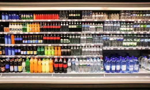 Patent na podatek cukrowy? Producenci napojów rejestrują suplementy diety [TYLKO U NAS]