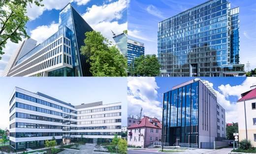 Unum Życie otwiera cztery nowe biura