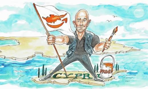 Szokujące prognozy na 2021 rok. Amazon kupi Cypr a blockchain wyeliminuje fakenewsy?