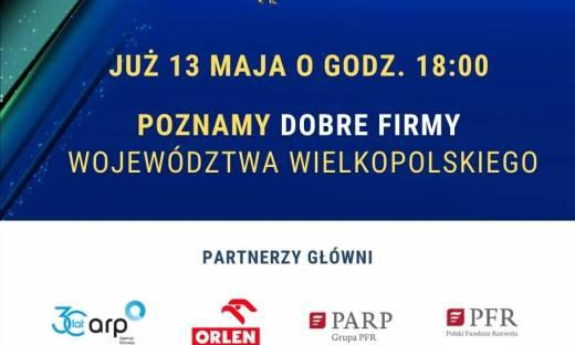 Najlepsze firmy województwa wielkopolskiego