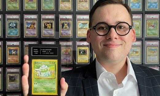"""Ile można zarobić na inwestycjach alternatywnych? """"Mam na ścianie karty Pokemon warte 1,5 mln zł"""""""