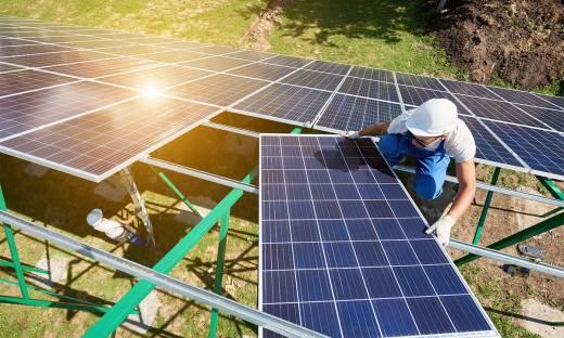 Raport Energetyka. Boom na energię ze słońca