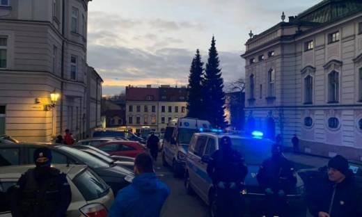 """30 tys. zł kary dla cieszyńskiej Restauracji U Trzech Braci. Lokal zbiera na """"pomoc prawną"""""""