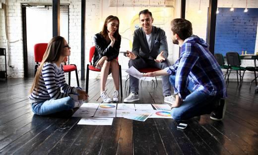 Prawny start w startup. Finansowanie startupu ze środków publicznych