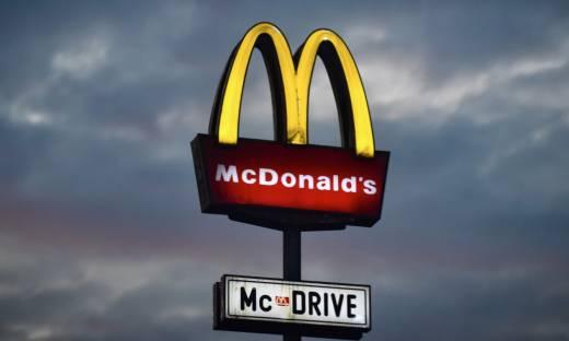 McDonald's stawia na sztuczną inteligencję w drive-thru