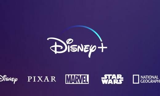 Akcje Disneya zmalały. Powodem platforma Disney Plus