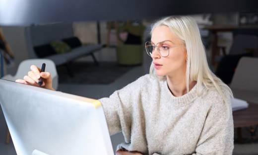 Efektywna praca zdalna. Jak przenieść swoje biuro do domu?