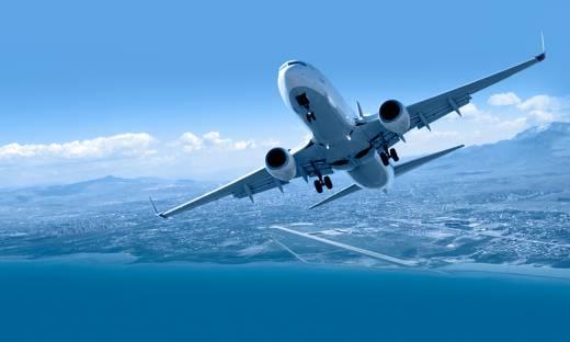 Coraz lepsze wyniki polskiego rynku lotniczego
