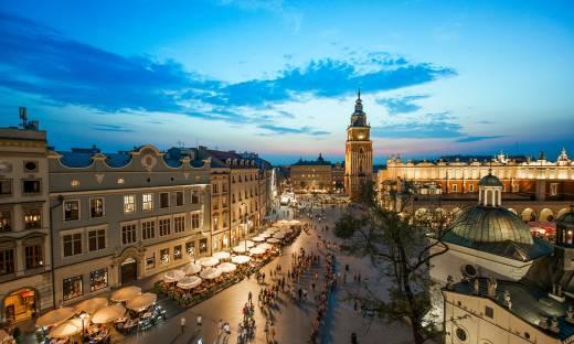Branża BPO i SSC wzrośnie mimo pandemii. Polskie miasta wygrają wyścig o inwestorów?