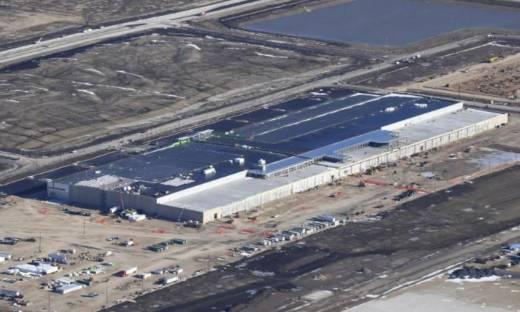 Wielka fabryka Foxconn miała zapewnić 13 tys. miejsc pracy. W praktyce dała kilkaset
