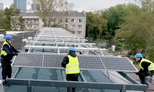 Raport Zielony Ład. Green deal, czyli Polska na zielono