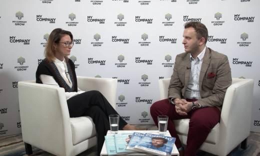 Zielona transformacja biznesu to rynkowa konieczność? Wywiad z Martą Mikliszańską, Allegro.pl