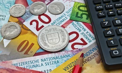 60 mln złotych kar dla banków w Polsce. Przyczyną klauzule niedozwolone przy kredytach frankowych